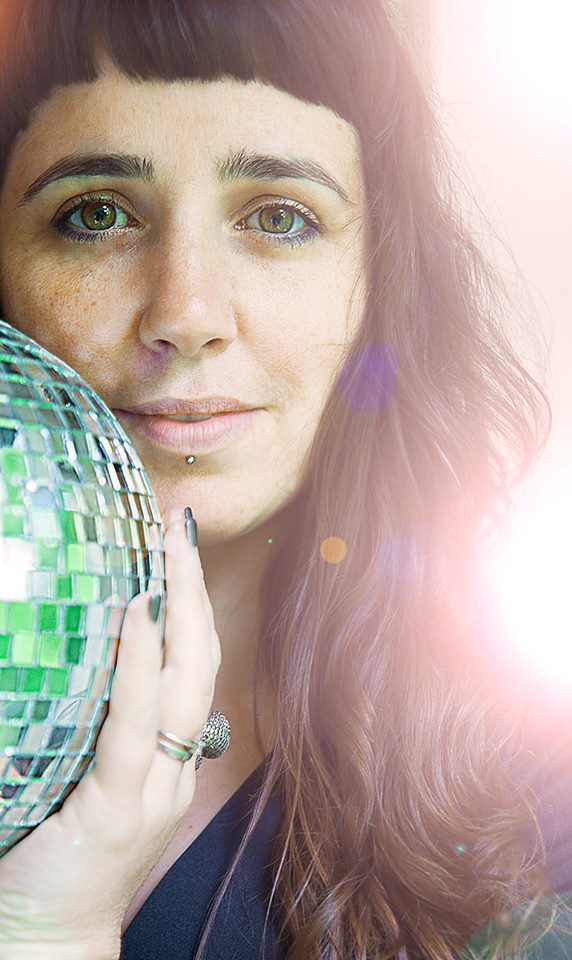 Blogcadette Recap: Jayne Rusby, A Yoga Babe With Guts - jayne